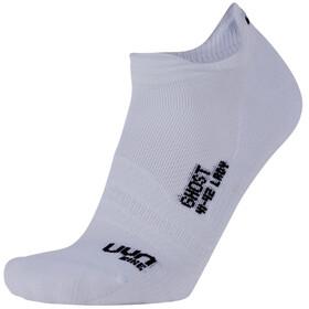 UYN Cycling Ghost Socken Damen weiß/schwarz